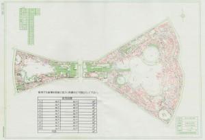 公園見取り図