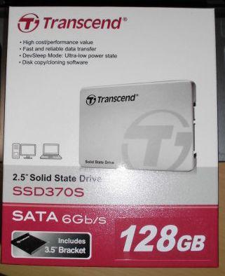 Transcend 128 SSD