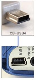 CB_USB4 USBケーブル